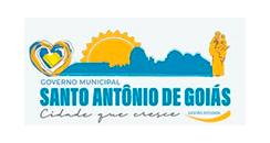 PREFEITURA MUNICPAL DE SANTO ANTÔNIO DE GOIÁS