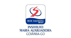 COLEGIO MARIA AUXILIADORA – GOIANIA GO